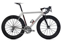 Titan bike