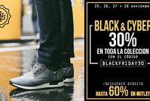 Campaña Black Friday -  WAU