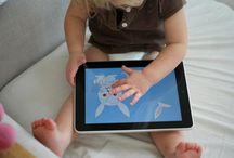 Technology for Kids / Educational apps, podcasts and technology activities for kids. / by Malia // Playdough to Plato