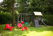 Ogród dla dzieci