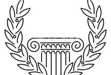 Ελληνικά σύμβολα