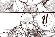 Shingeki no Shaoi☆