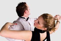 Taniec towarzyski / Podstawowe informacje dla laików na temat tańca towarzyskiego