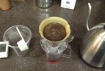 Hung-jung coffee / i like coffee