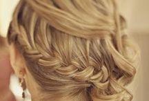 *.. Hair &Stuff! / by -*_ Juf LaLaLien _*-