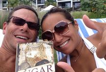 Reader Pics/Comments / Feedback from my readers on my novels!