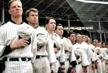 Great Baseball Movies / Still photos from some of the greatest feature films about the sport of baseball.