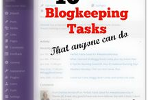 Blog Hints and Tips, Plus other Handy Information