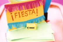 Cinco de Mayo Party Ideas / Cinco de Mayo crafts, decorations and recipes. / by Tukasa Creations - Carpet, Tile and Hardwood Floors