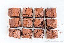 Brownie et soirée juju