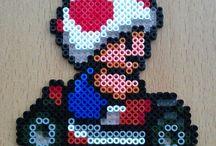 Perle à repasser Mario