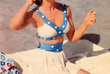 Vintage jurkjes
