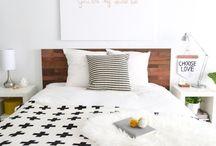 Dicas de camas / Ambientes pequenos
