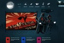 Cool Webdesign