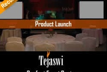 India Exhibitions and Events / Exhibitions and Events Solutions to the core at www.tejaswi.biz