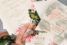 Design / INVITATIONS
