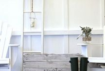 Home decorations and ideas / Dekorace a napády pro dům a byt