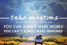 Travel Quotes / by Jen Chang