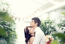 Prewedding / Wedding Ideas
