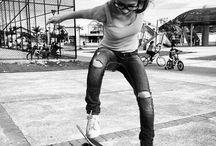 ♥ skating ♥