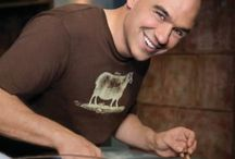 Celebrity Kitchens / Get inspiration for your kitchen remodel from these celebrity chefs.