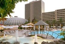 Rodos Palace Resort Hotel & Convention Center, 5 Stars luxury hotel in Ixia, Offers, Reviews