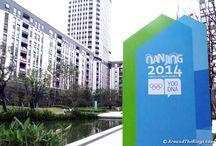 Nanjing 2014 Youth Olympic Games / Nanjing 2014 Youth Olympic Games