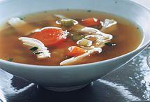 soup / by Marci Cohen