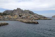 Concours photo / Vos vues les plus étonnantes des quartiers de Marseille