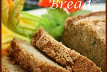 breads / by Traci Johns