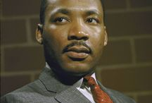 Black ... Martin Luther King