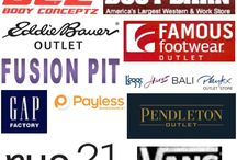 Men's Apparel, Accessories & Footwear at Shasta Outlets California / Sales & Promotions For Men's Apparel, Accessories & Footwear At The Shasta Outlets. Shopping in Anderson, California