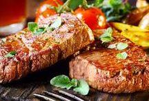 paleo food and diet