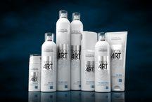 Tecni ART (L'Oréal Professionnel) / Lancement gamme Tecni ART 2014 - L'Oréal Professionnel