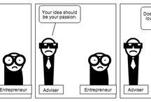 Humour startup