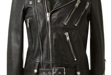 blackleather