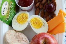 Reggeli - Breakfast