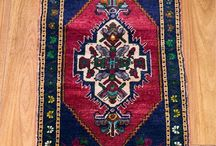 Oldies But Goldies Handwoven Carpets