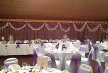 Weddings @ Bowfield / View our ceremony room & function suite
