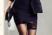 Lingery/stockings