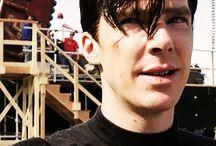 Benedict Cucumber