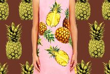 The Pineapple Collection