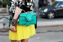 Bags / by Thaisa Silva
