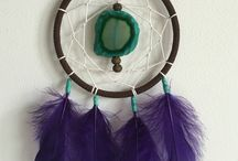 My Dreamcatchers / My works :)