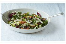 MAKE salads / by goop