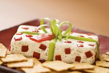Christmas Food / by Catherine Lloyd