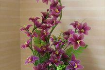 bunga stoking