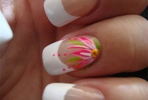 Nail art / by Barb Smith