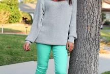My Style / by Dinah Castillo