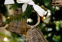 Boże Narodzenie - dzwonki